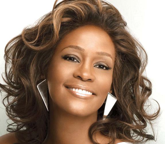 <b>Whitney's Funeral Se...</b>