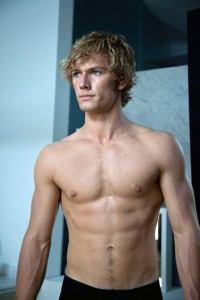 Alex Pettyfer confirmed to play Christian Grey