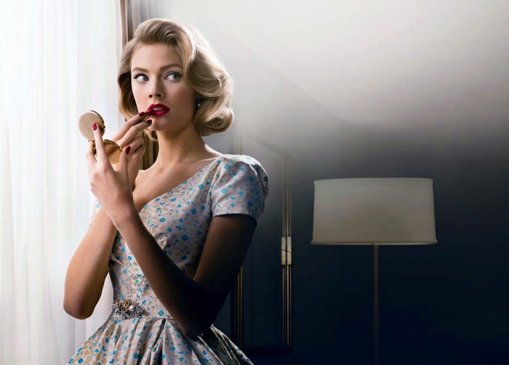 <b>Estee Lauder Mad Men...</b>
