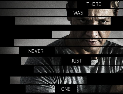 <b>Trailer: The Bourne ...</b>
