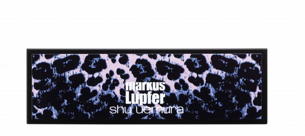 Markus Lupfer pink palette