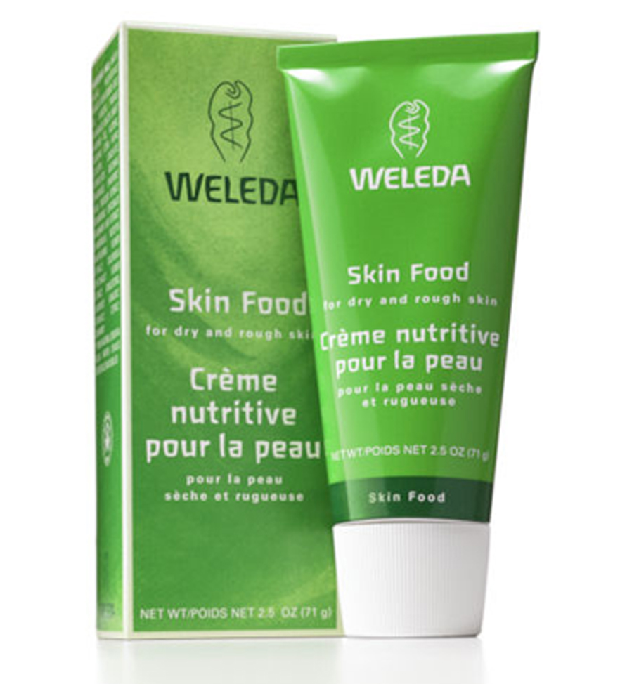 <b>Review: Weleda Skin ...</b>