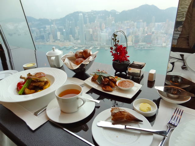 <b>Ritz Carlton, Hong K...</b>