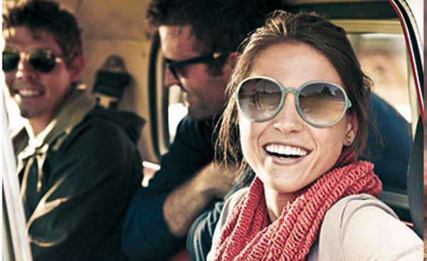 <b>TOMS Eyewear at Self...</b>