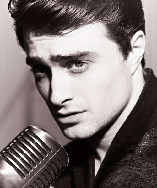 <b>Is Daniel Radcliffe ...</b>