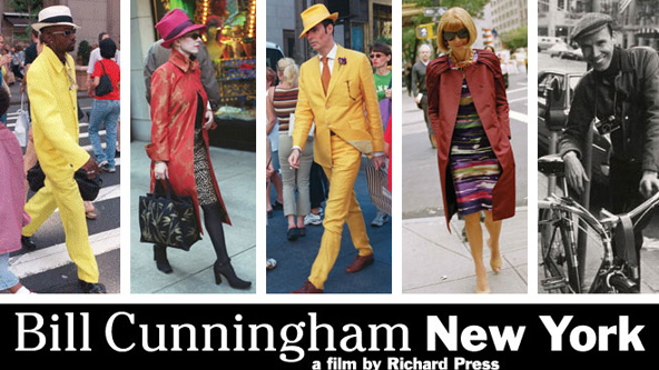 <b>Bill Cunningham New ...</b>