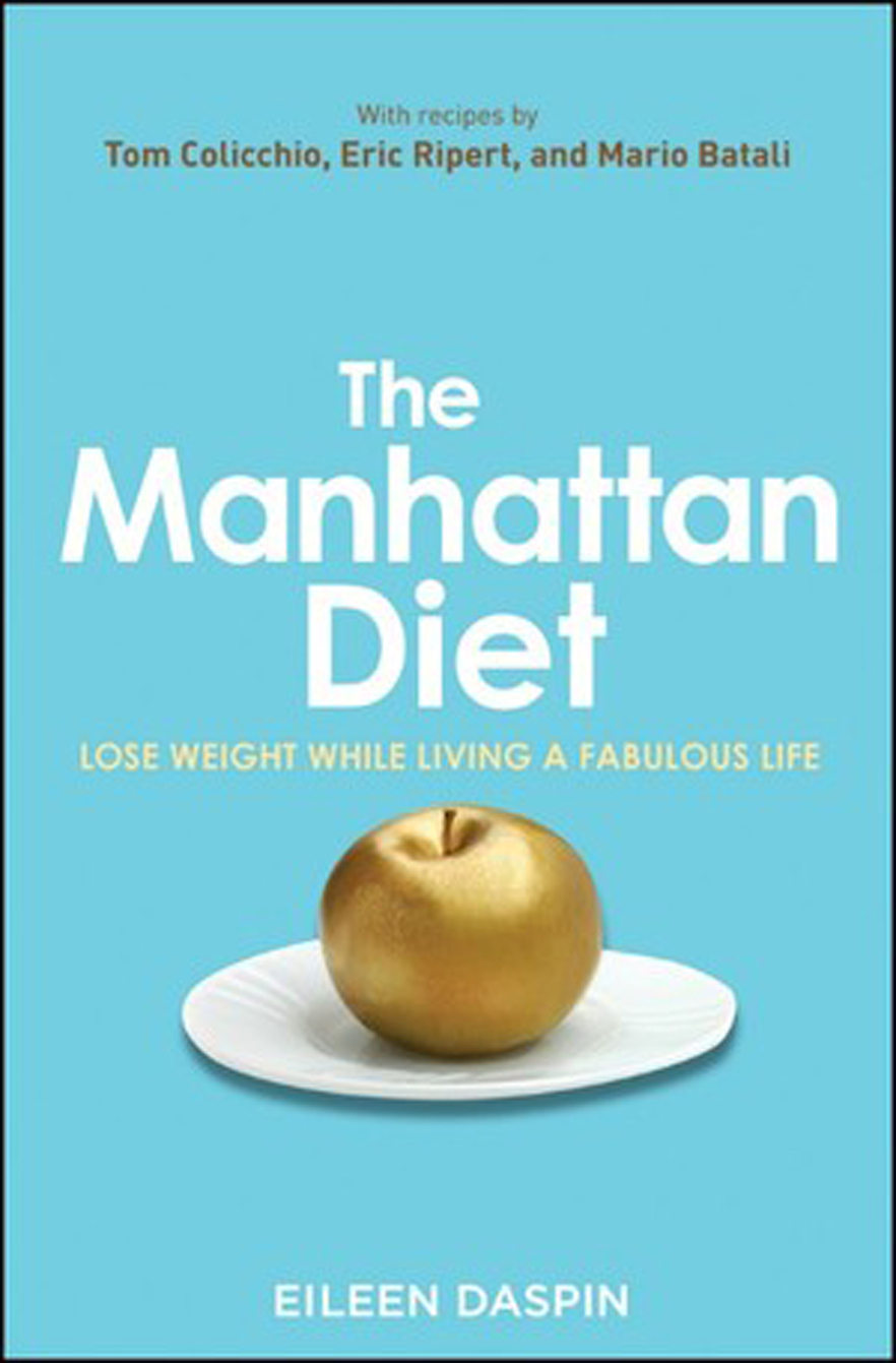 <b>The Manhattan Diet...</b>