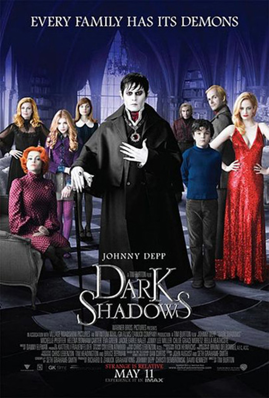 <b>Trailer: Dark Shadow...</b>