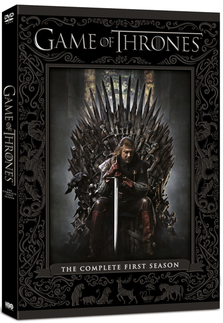 <b>WIN: Game of Thrones...</b>