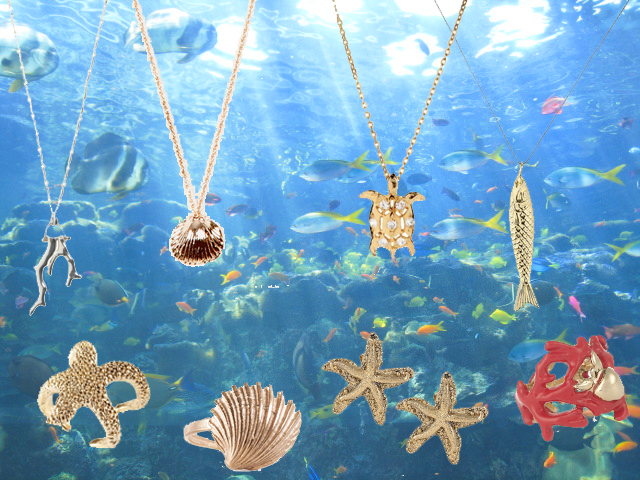 <b>Jewellery: Under The...</b>