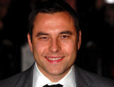 <b>David Walliams' Gues...</b>