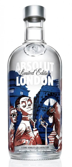 <b>Absolut Genius...</b>