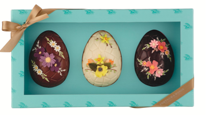 <b>Chocolate Easter Tre...</b>