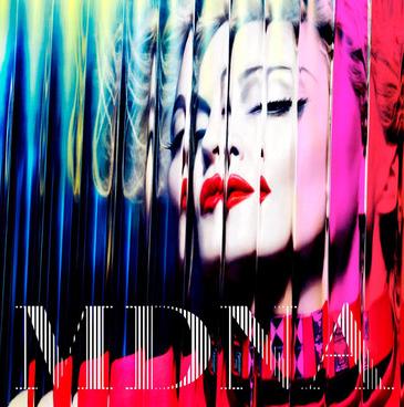 <b>Celebrate MDNA with ...</b>