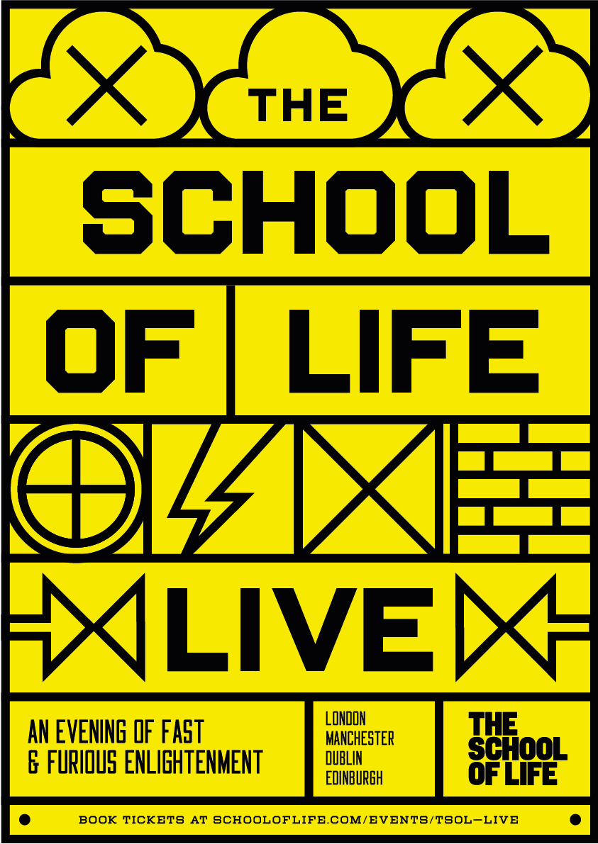 <b>The School of Life L...</b>