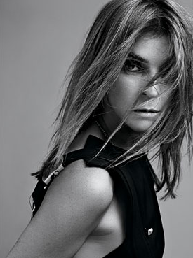 <b>Carine Roitfeld's Ne...</b>