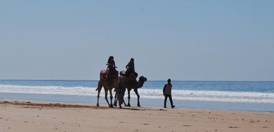 <b>Agadir, Morocco...</b>