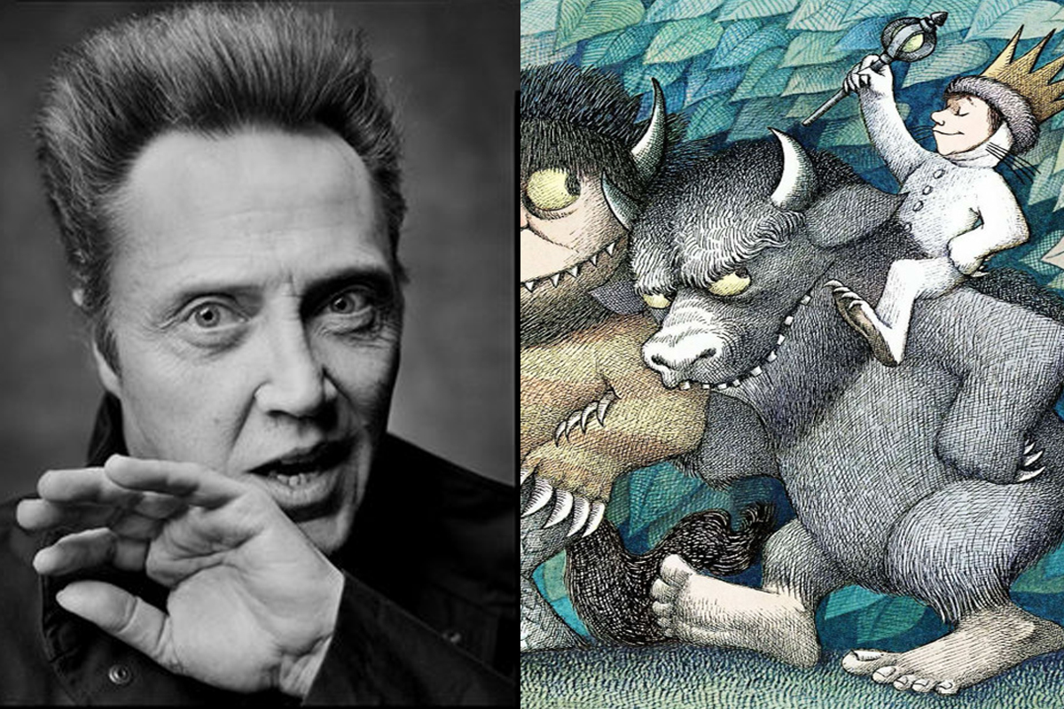 <b>Walken Reads Where t...</b>