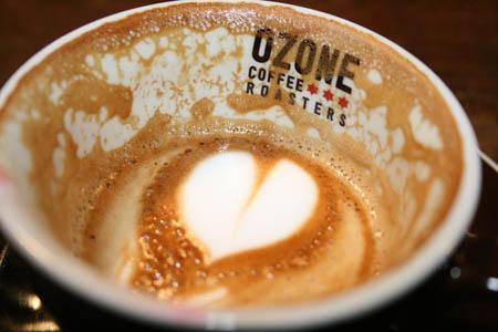<b>Ozone Coffee Roaster...</b>