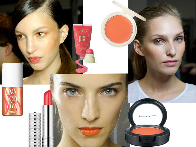 <b>Spring Beauty Update...</b>