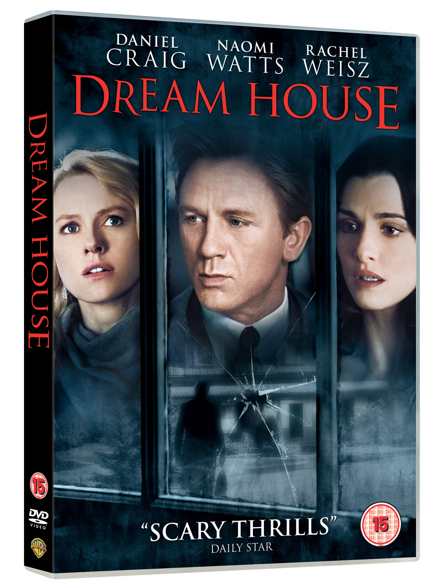<b>WIN! Dream House DVD...</b>