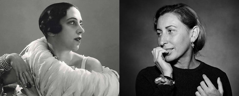 <b>Schiaparelli And Pra...</b>