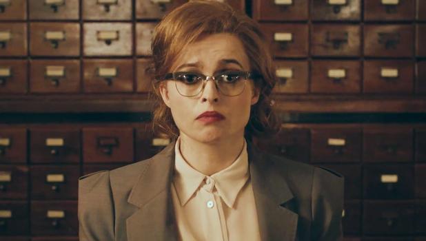 <b>Helena Bonham Carter...</b>