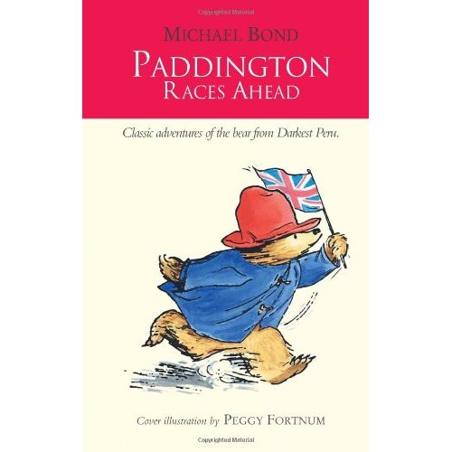 <b>Paddington Races Ahe...</b>