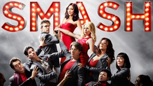"Musical drama series, ""Smash"""