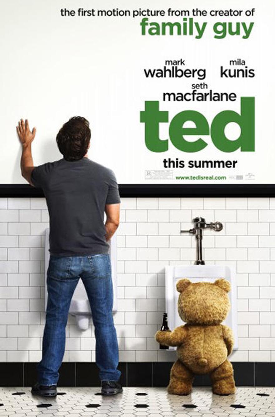 <b>Trailer: Ted...</b>