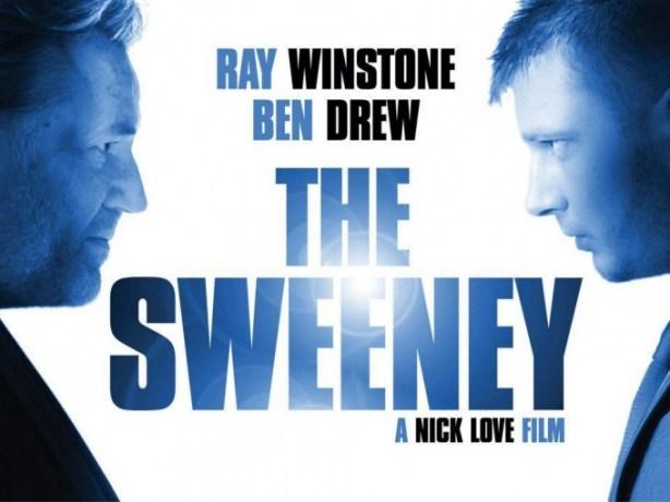 <b>The Sweeney...</b>
