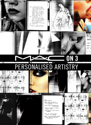 <b>MAC Personalised Art...</b>