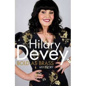 <b>Interview: Hilary De...</b>