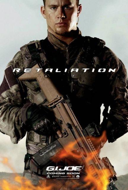 <b>G.I. Joe: Retaliatio...</b>