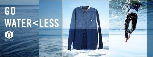 <b>Levi's Saves Water ...</b>
