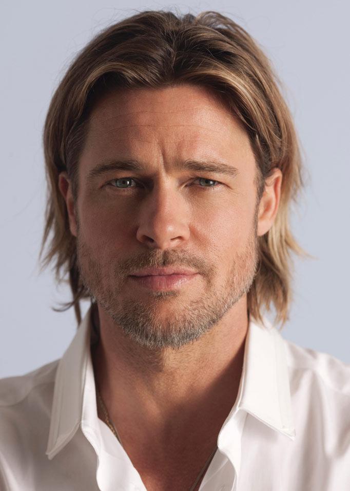 <b>Brad Pitt: The New F...</b>