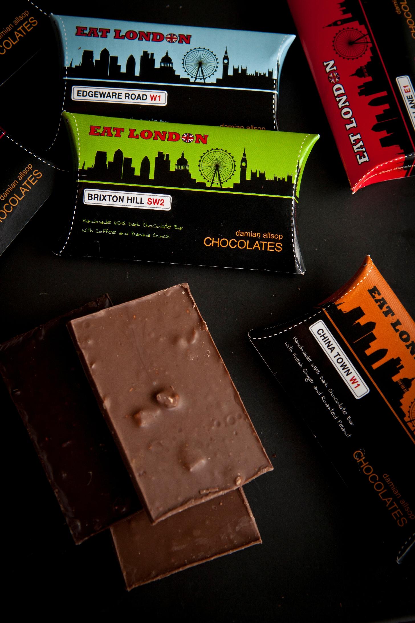 <b>A Taste of London - ...</b>