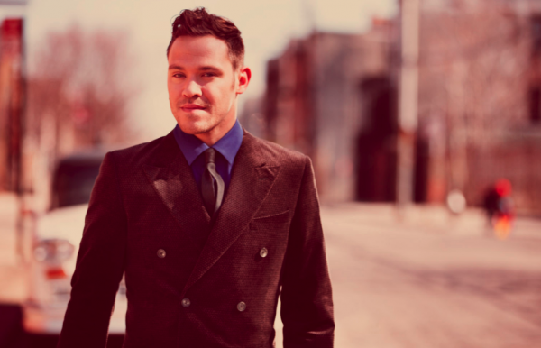 <b>Will Young Stars in ...</b>