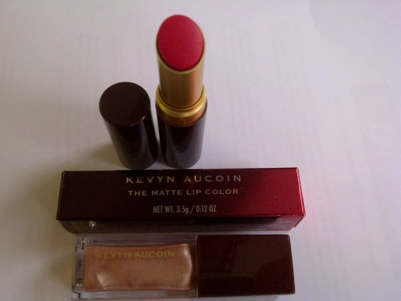 <b>In Homage To Kevyn A...</b>