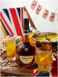 <b>A Jubilee Punch from...</b>