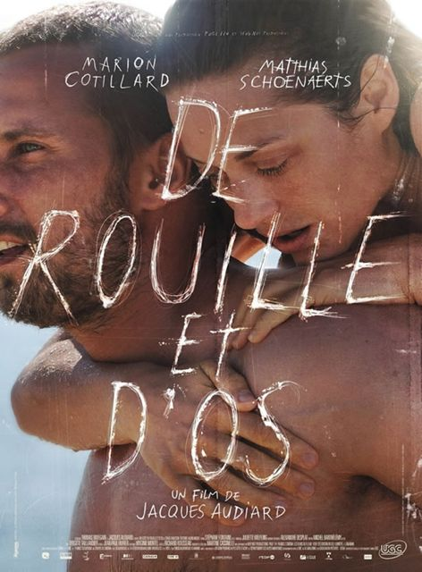 <b>Cannes Watch: Rust a...</b>