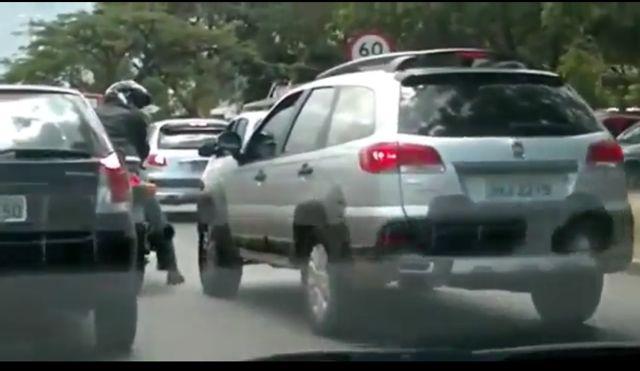<b>Road Rage ...</b>