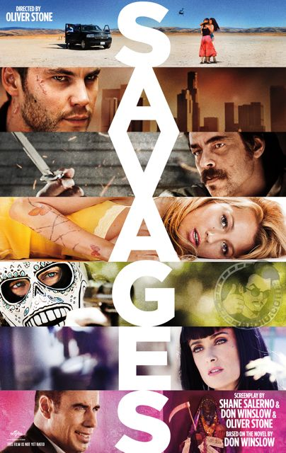 <b>Film Trailer: Savage...</b>