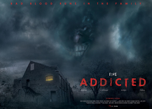 <b>Trailer: The Addicte...</b>