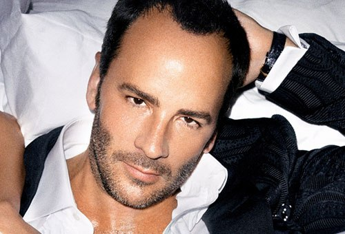 <b>Tom Ford Talks Famil...</b>