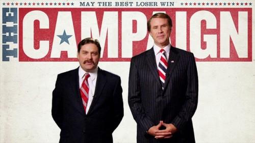 <b>The Campaign Trailer...</b>