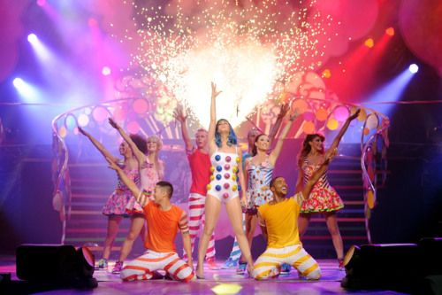 <b>Katy Perry: Part of ...</b>