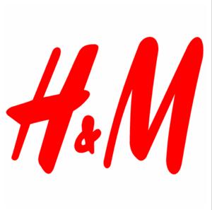 <b>H&amp;M Olympic Pop-...</b>