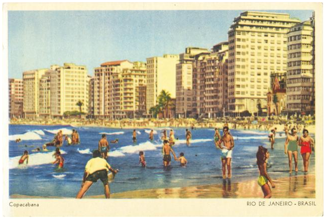 <b>Havaianas Celebrates...</b>