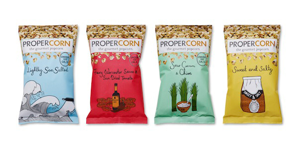 <b>Propercorn Popcorn...</b>